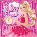 Image for Barbie in the Pink Shoes Storybook