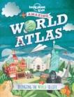 Image for Amazing world atlas