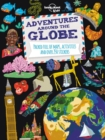 Image for Adventures Around the Globe : Packed Full of Maps, Activities and Over 250 Stickers