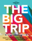 Image for The big trip