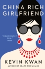 Image for China rich girlfriend