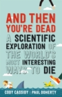 Image for Gruesome  : the world's most interesting ways to die