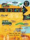 Image for Let's Explore... Safari