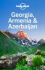 Image for Georgia, Armenia & Azerbaijan.