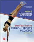 Image for CLINICAL SPORTS MEDICINE: THE MEDICINE OF EXERCISE, VOLUME 2