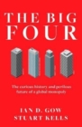 Image for The big four  : the curious past and perilous future of the global accounting monopoly