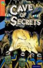Image for Oxford Reading Tree TreeTops Graphic Novels: Level 13: Cave Of Secrets
