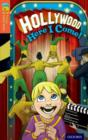 Image for Oxford Reading Tree TreeTops Graphic Novels: Level 13: Hollywood Here I Come!
