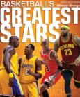 Image for Basketball's greatest stars