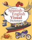 Image for Firefly Spanish-English visual dictionary