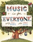 Image for Music is for everyone