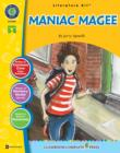 Image for Maniac Magee (Jerry Spinelli)