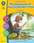 Image for Adventures of Huckleberry Finn (Mark Twain)
