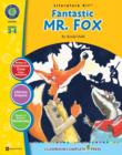Image for Fantastic Mr Fox (Roald Dahl)