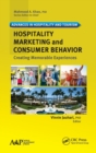 Image for Hospitality marketing and consumer behavior  : creating memorable experiences