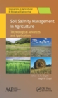 Image for Soil salinity management in agriculture  : technological advances and applications