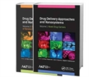 Image for Drug delivery approaches and nanosystems