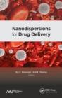 Image for Nanodispersions for drug delivery