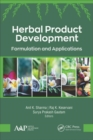 Image for Herbal product development  : formulation and applications