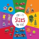Image for Sizes for Kids age 1-3