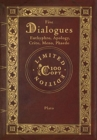Image for Plato : Five Dialogues: Euthyphro, Apology, Crito, Meno, Phaedo (100 Copy Limited Edition)