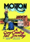 Image for Morton  : a cross-Canada rail journey