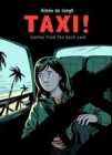 Image for Taxi  : stories from the back seat