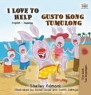 Image for I Love to Help Gusto Kong Tumulong : English Tagalog Bilingual Edition