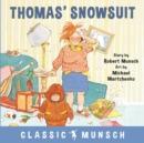 Image for Thomas' snowsuit