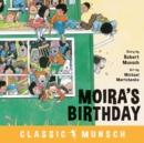 Image for Moira's birthday