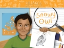 Image for Uliaq's Amazing Animals: Snowy Owl : English Edition