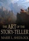 Image for The Art of the Story-Teller
