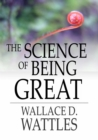 Image for The Science of Being Great