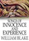 Image for Songs of Innocence and Experience: Shewing the Two Contrary States of the Human Soul