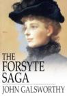 Image for The Forsyte Saga