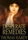 Image for Desperate Remedies