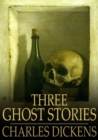 Image for Three Ghost Stories