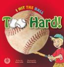 Image for I Hit the Ball Too Hard!
