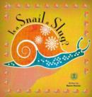 Image for Is a Snail a Slug?