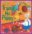 Image for Mr Mcfurtle Trains His Puppy