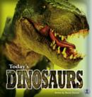 Image for Today's Dinosaurs
