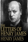 Image for The Letters of Henry James