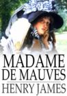 Image for Madame De Mauves