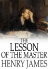 Image for The Lesson of the Master