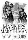 Image for Manners Makyth Man: Ship's Company, Part 12