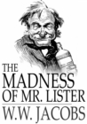 Image for Madness of Mr. Lister: Captains All, Book 9