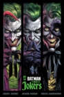 Image for The three Jokers