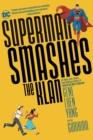 Image for Superman Smashes the Klan