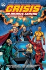 Image for Crisis on Infinite Earths Deluxe Edition