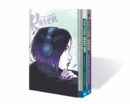 Image for Teen Titans: Raven and Beast Boy HC Box Set